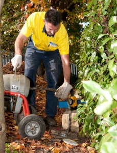 Licensed plumber in ALbury and Wodonga region